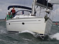 Weekday Bareboat Trip on Bavaria 46 Yacht
