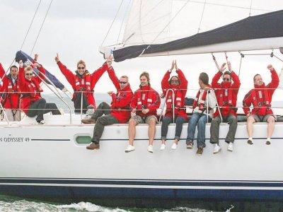 Weekday Yacht Trip Elan 344 Impression