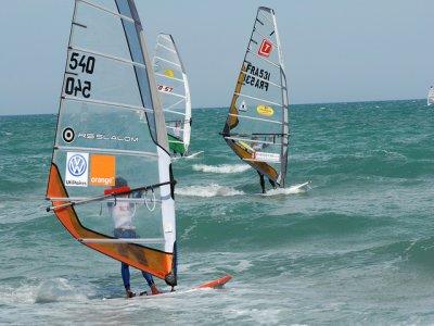 Azul Kiteboarding Windsurf