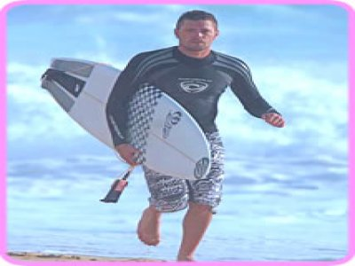Lloyd Cole Surf Shool & Academy