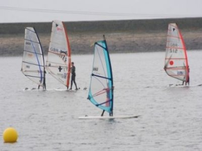 West Pennine Sailboard Club