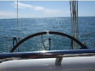 Chris Crews Sailing