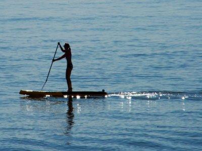 3Elements Paddle Boarding