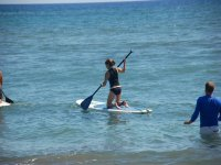 Have a go with 3Elements Paddle Boarding