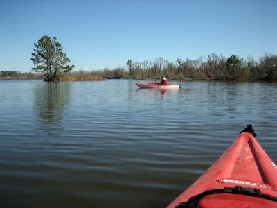 One Day - Introduction to Kayaking