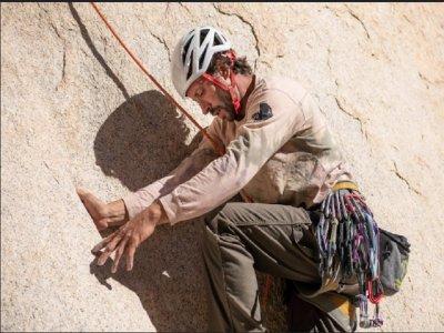 Climbing Taster Session Braithwaite