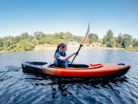 Child Fee - One Day Introduction to Kayaking