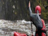 Kayaking Taster Session Braithwaite