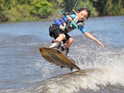 Alboran Adventure&Charters Wakeboard