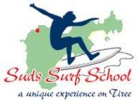 Suds Surf School Kayaking