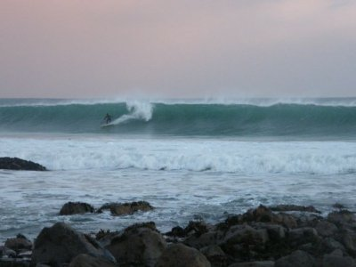 Suds Surf School