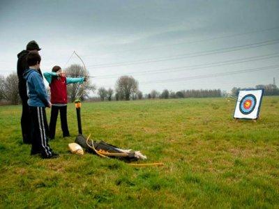 Yeehaa Outdoor Pursuits Archery