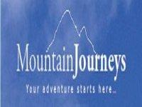 Mountain Journeys Climbing