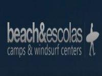 Beach & Escolas Paddle Surf