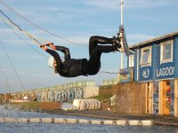 Wakeboarding Taster class in Hove Lagoon for 1 h