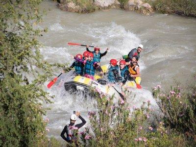 Optional multi-adventure activity for 2, Córdoba