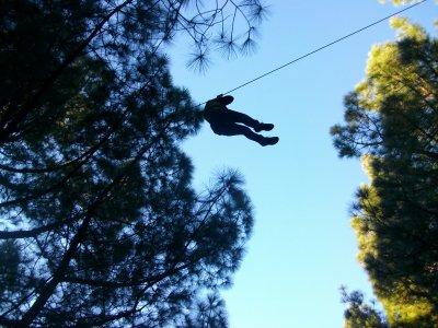 Acropark La Palma
