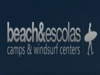 Beach & Escolas Campamentos de Inglés