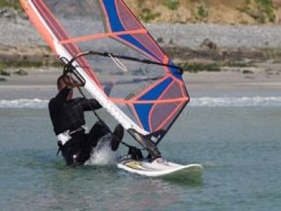 Coverack Windsurfing Centre Windsurfing