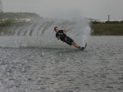 Kent Boat and Ski Club Wakeboarding