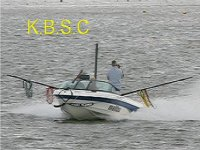 Kent Boat and Ski Club Water Skiing