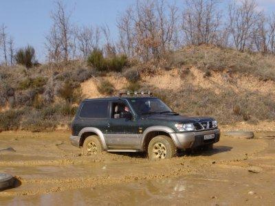 León Aventura Rutas 4x4