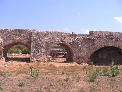 Jeep tour: Tarranco Omnes Terram + picnic