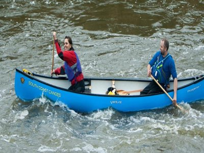 South Coast Canoes