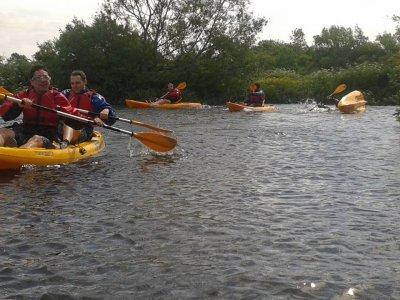 South Coast Canoes Kayaking