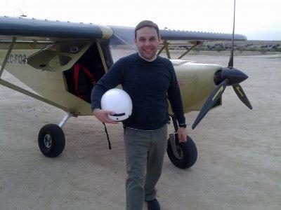 Aeromax Escuela de Pilotos Ultraligeros