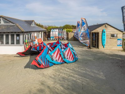 2XS - West Wittering Windsurfing