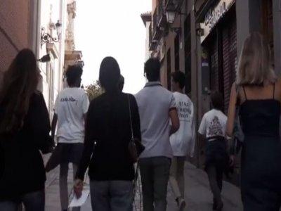 Escape The City Madrid