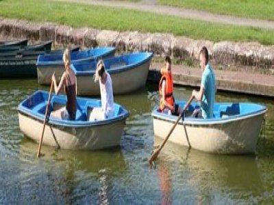 Tiverton Canal Co Canoeing