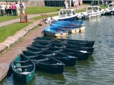 Tiverton Canal Co Kayaking