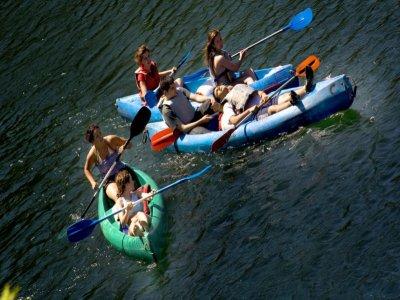 Los Cauces Kayaks