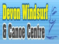 Devon Windsurf & Canoe Centre Windsurfing