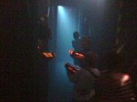 laser tag laser storm