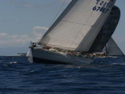 Monkey´s Fist Sailing Ltd Sailing