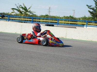 Birthday Party Karting & Snacks San Javier KIDS