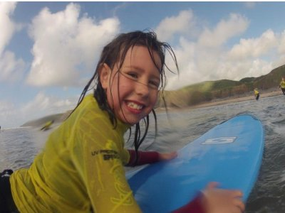 2 Day Surfing Experience at Bude Beaches