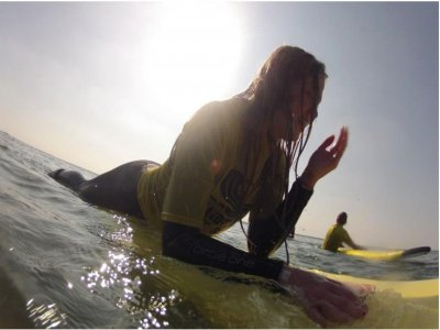 Three Day Surfing Lessons in Bude