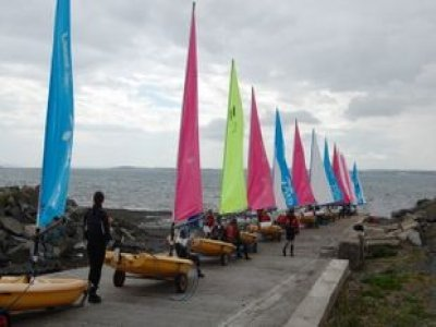 Newtownards Sailing