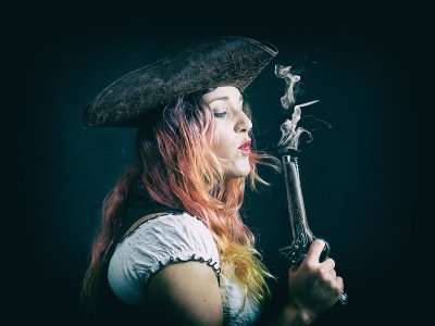 High Level Pirate´s Escape Room in Arriondas