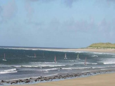 Newtownards Windsurfing