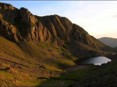 Highland Guides Hiking