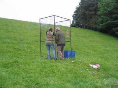 Atholl Adventures Limited Clay Pigeon Shooting