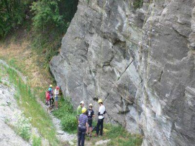 Atholl Adventures Limited Abseiling