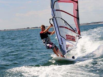 Boylo´s Watersports Windsurfing
