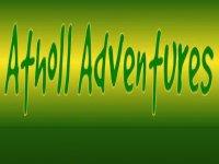 Atholl Adventures 4x4 Routes
