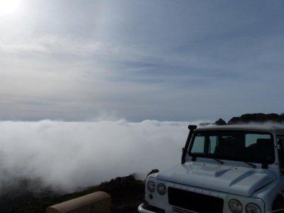 Jeep Tours Tenerife